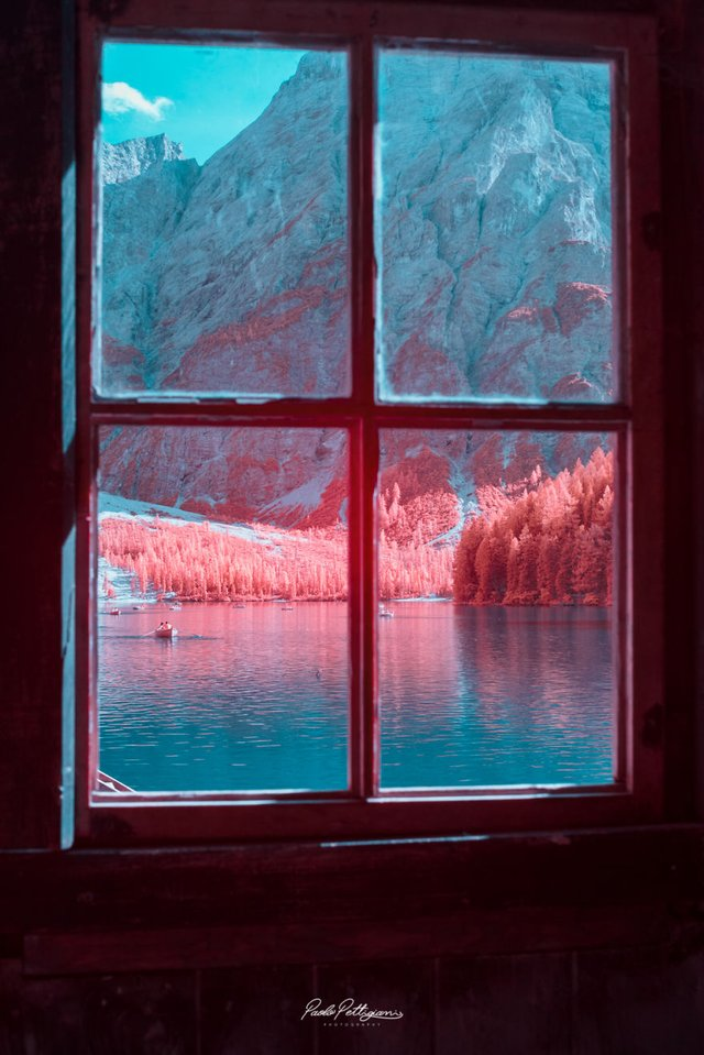 Наче в казці: італійський фотограф показує світ у незвичайних кольорах - фото 295521