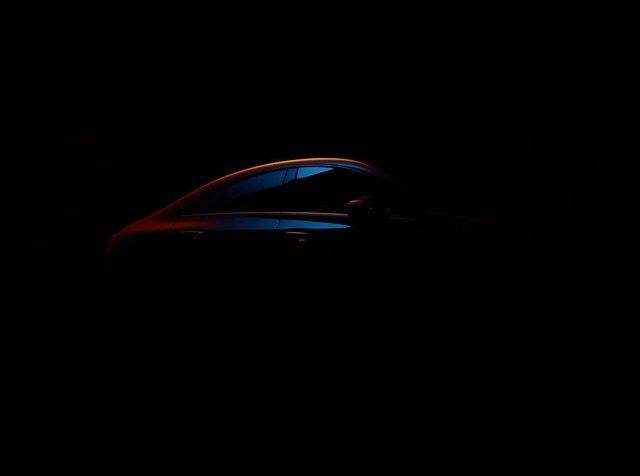 Mercedes-Benz CLA покажуть на виставці CES - фото 295653