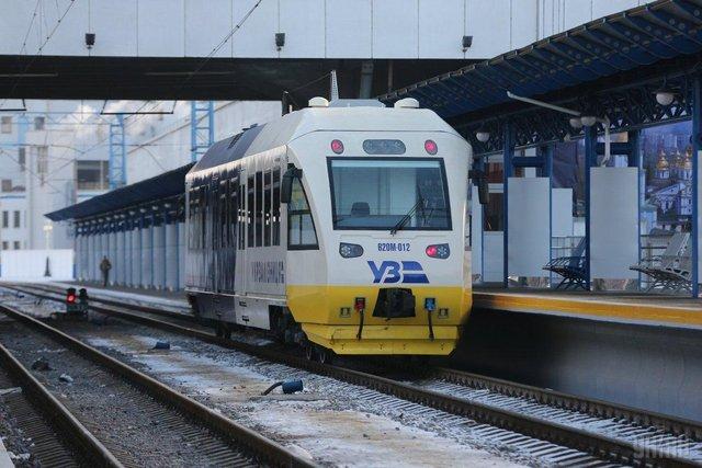 Kyiv Boryspil Express приносить смішні гроші за поїздку - фото 295808
