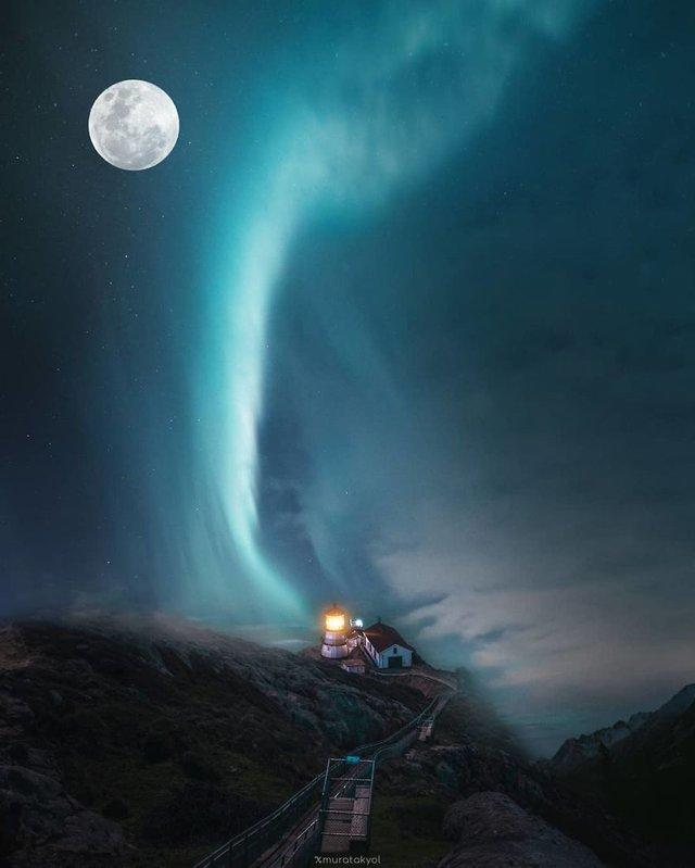 Фантастичний світ, від якого важко відвести погляд: фото - фото 295952