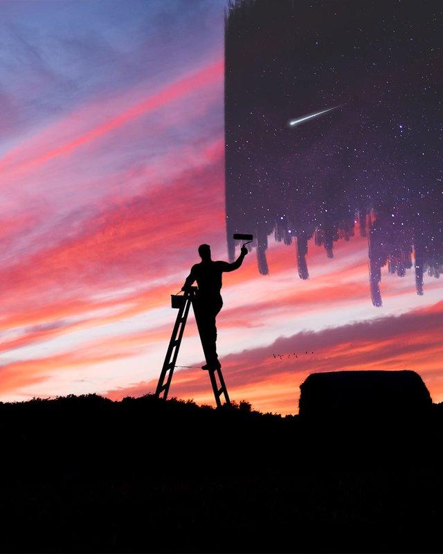 Фантастичний світ, від якого важко відвести погляд: фото - фото 295955