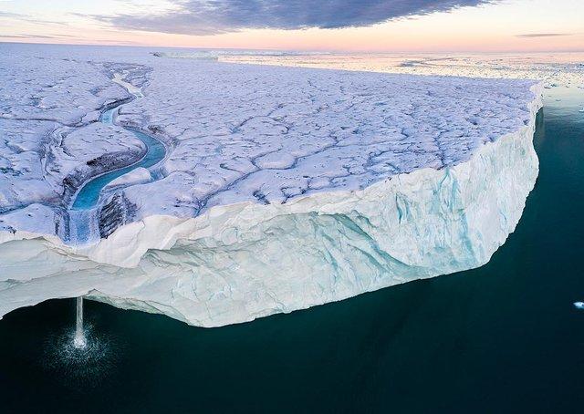 Дика природа Арктики у вражаючих фото мандрівника - фото 296091