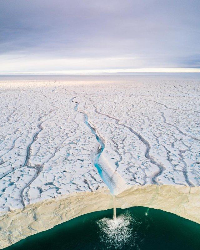 Дика природа Арктики у вражаючих фото мандрівника - фото 296094