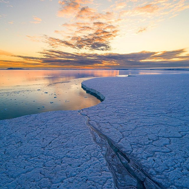 Дика природа Арктики у вражаючих фото мандрівника - фото 296096
