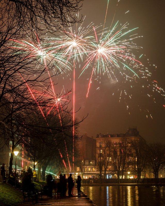 Скандинавська зима у затишних фото Келлі Хадсон - фото 296181
