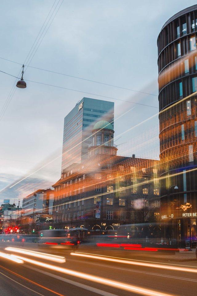 Скандинавська зима у затишних фото Келлі Хадсон - фото 296183