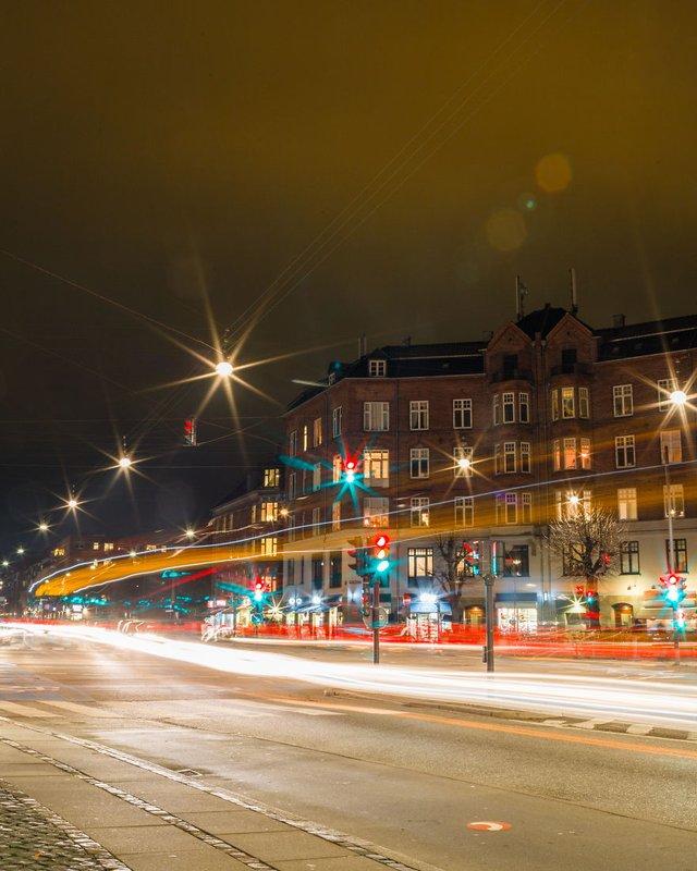 Скандинавська зима у затишних фото Келлі Хадсон - фото 296187