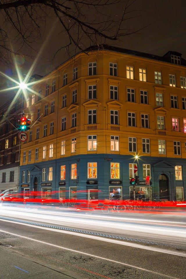 Скандинавська зима у затишних фото Келлі Хадсон - фото 296189