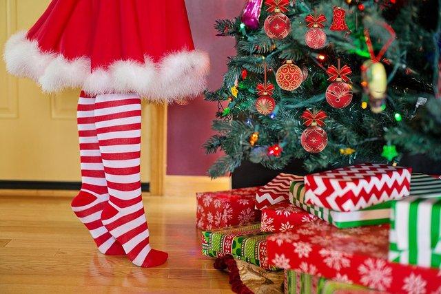 Подарунки на Новий рік - фото 296232