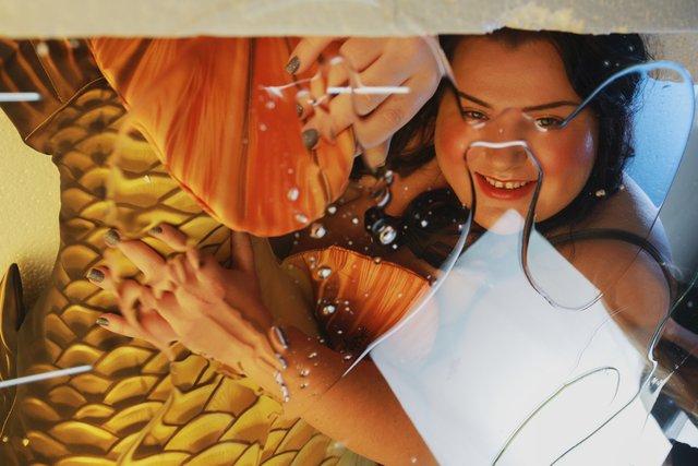 alyona alyona знялася в одному купальнику - фото 296484