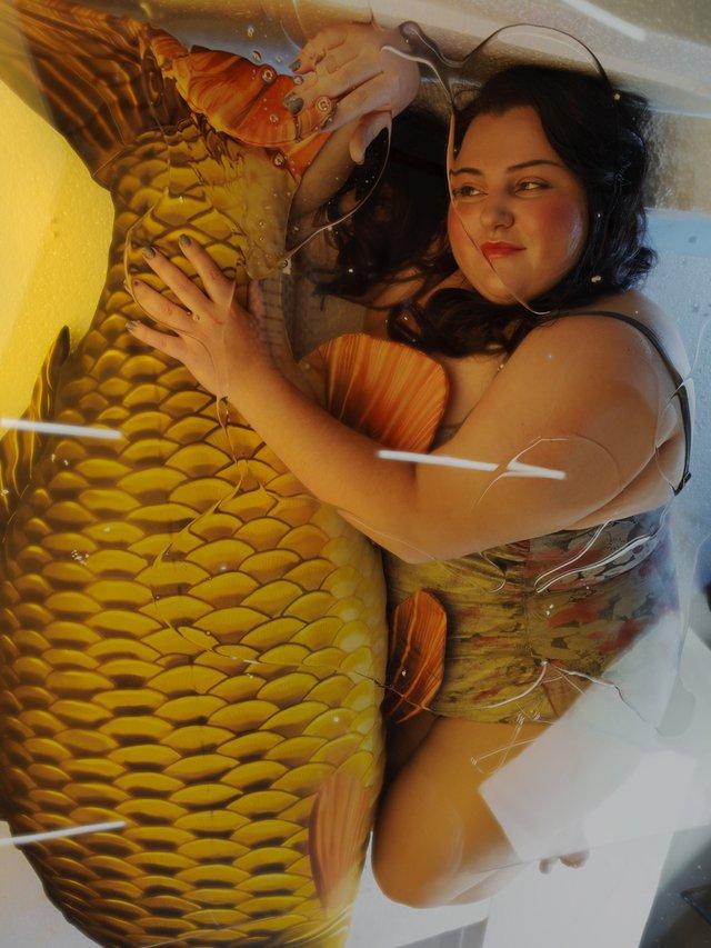 alyona alyona знялася в одному купальнику - фото 296489
