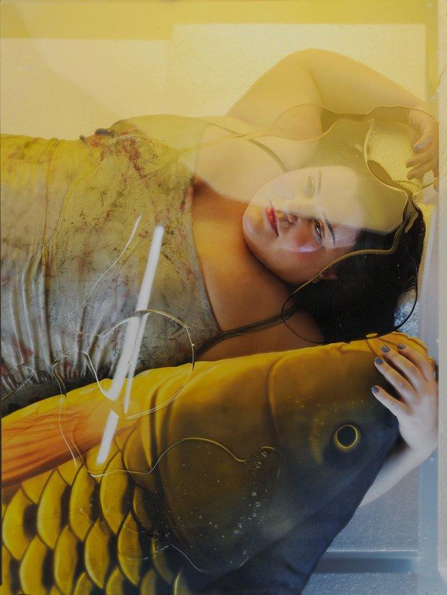alyona alyona знялася в одному купальнику - фото 296490