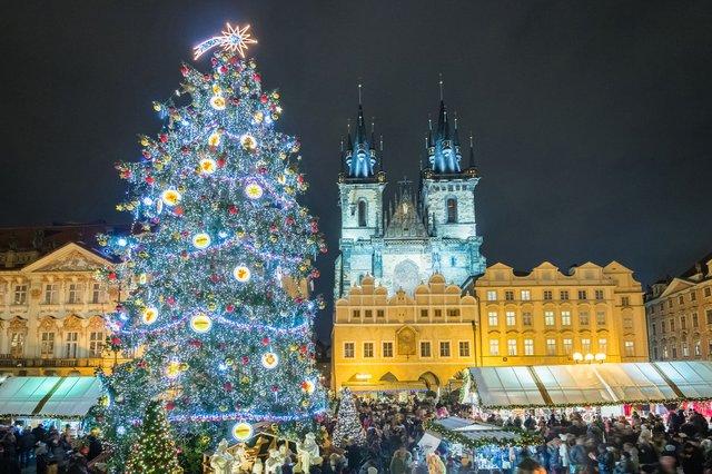 Прага (4 місце) - фото 296625