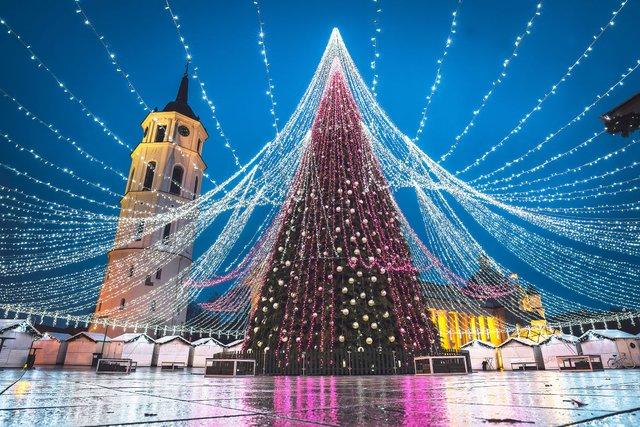 Вільнюс (2 місце) - фото 296627