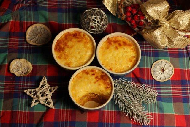 М'ясний пиріг на Новий рік - фото 296718