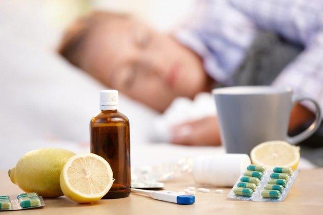 Ці симптоми можуть свідчити про те, що у вас – грип - фото 296735