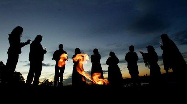 Наші предки проводили чимало ритуалів в цей день - фото 296811