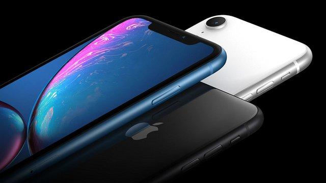 iPhone XR будуть випускати у значно меншій кількості - фото 296834