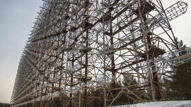 Чорнобиль манить туристів з усього світу - фото 296876