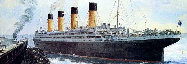 Охочі зможуть зануритися під воду, щоб побачити Титанік - фото 296880