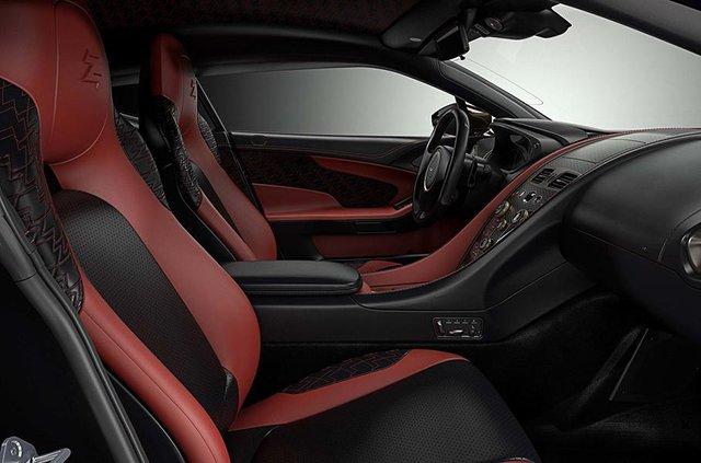 Aston Martin і Zagato показали 4 нові автівки - фото 296887
