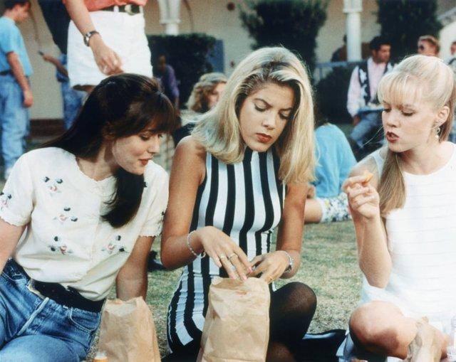 Серіал Беверлі-Хіллз 90210 перезапустить канал CBS - фото 296913