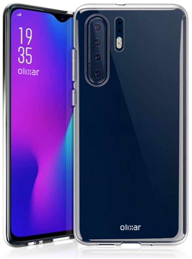 Так може виглядати Huawei P30 Pro - фото 296920