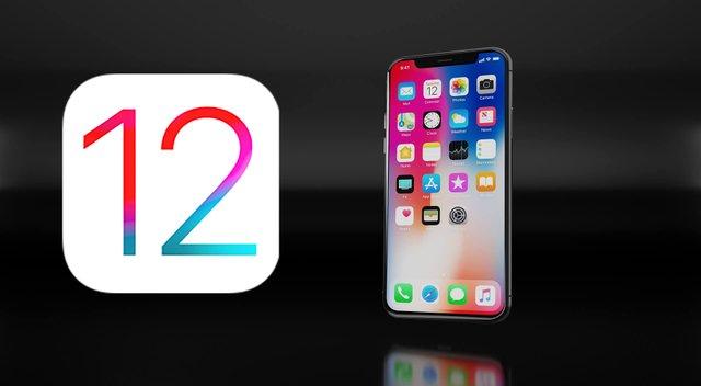 iOS 12 - фото 297055