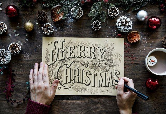 З Різдвом Христовим - фото 297063