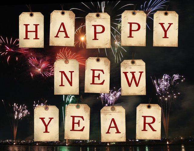 Happy New Year - фото 297064