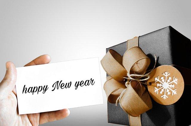Щасливого Нового року! - фото 297066