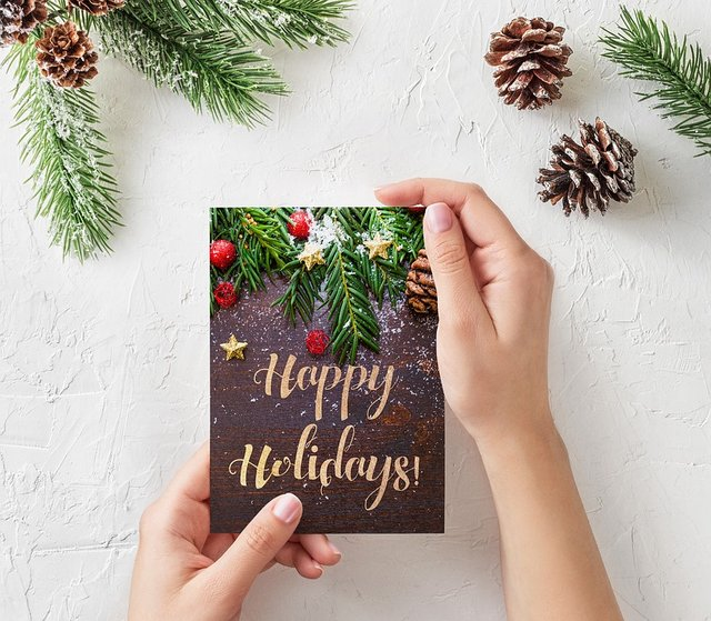 Картинки з Новим роком 2020: найкращі новорічні листівки і відкритки - фото 297072