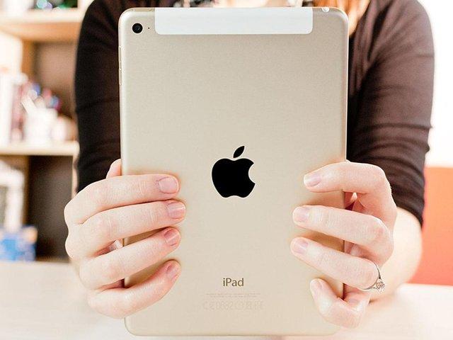 Apple відродить iPad mini у 2019 році  - фото 297150