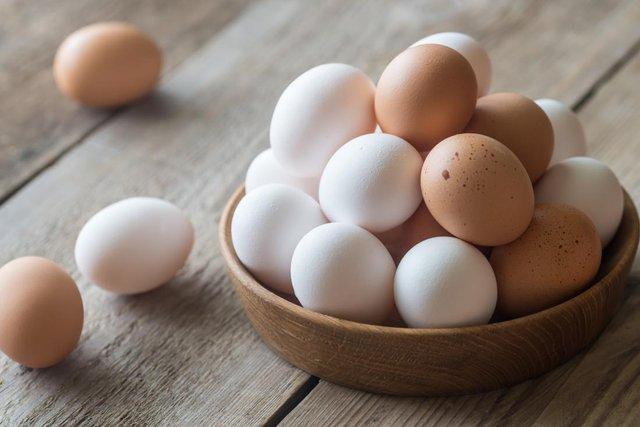 Яйця допоможуть уникнути похмілля - фото 297295