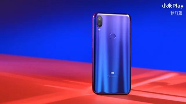 У мережі показали смартфон Xiaomi Mi Play - фото 297320