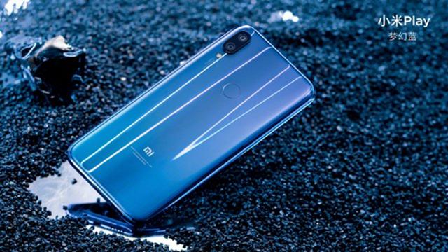 У мережі показали смартфон Xiaomi Mi Play - фото 297322