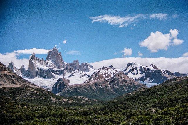Дика краса Південної Америки: вражаючі фото - фото 297329