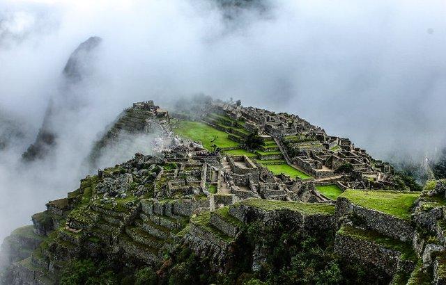 Дика краса Південної Америки: вражаючі фото - фото 297332