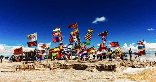 Дика краса Південної Америки: вражаючі фото - фото 297338