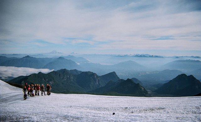 Дика краса Південної Америки: вражаючі фото - фото 297340