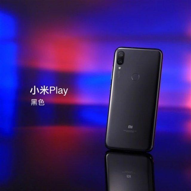Xiaomi Mi Play - фото 297369