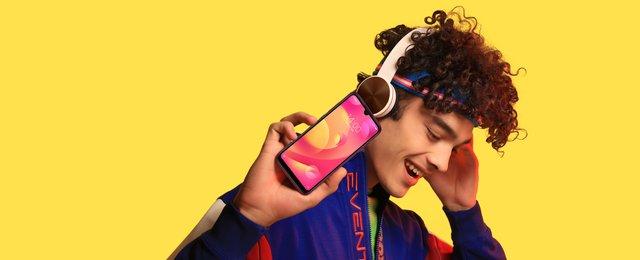 Xiaomi Mi Play - фото 297372