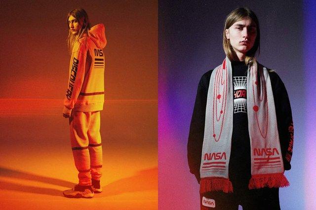 Українці створили колекцію одягу в колаборації з NASA - фото 297397