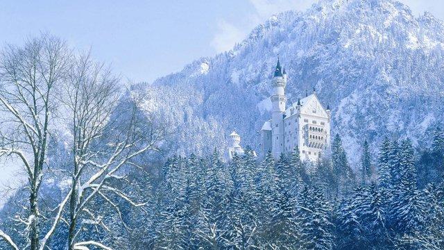 Найкращі новорічні тури на кілька днів: Новий рік 2019 в Європі  - фото 297426
