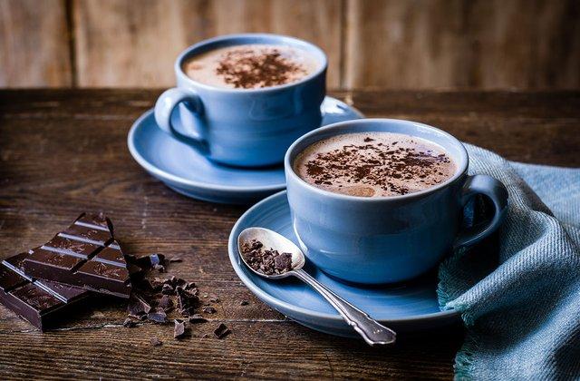Магазинний гарячий шоколад виявився шкідливим - фото 297493