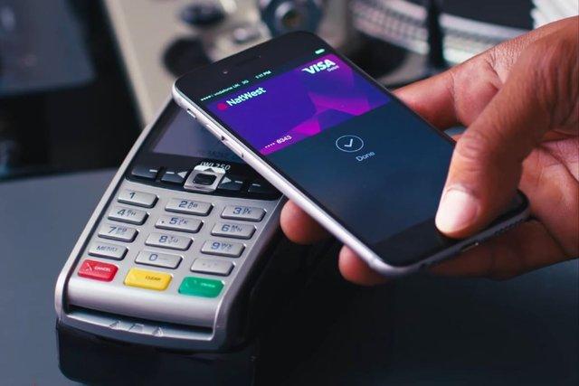 Apple Pay офіційно запустили в Україні - фото 297546
