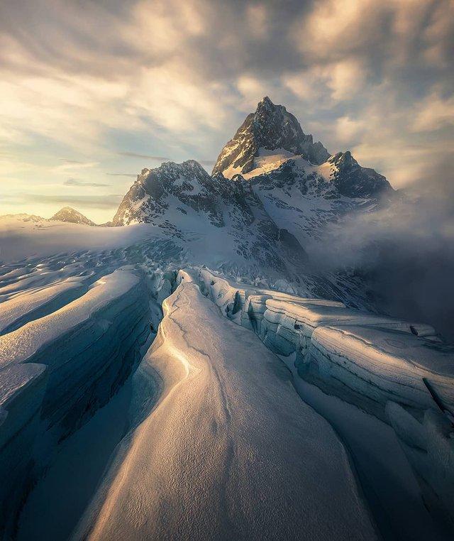 Ефектні пейзажі світу від Марка Адамуса: яскраві фото - фото 297608