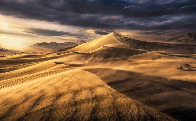 Ефектні пейзажі світу від Марка Адамуса: яскраві фото - фото 297609