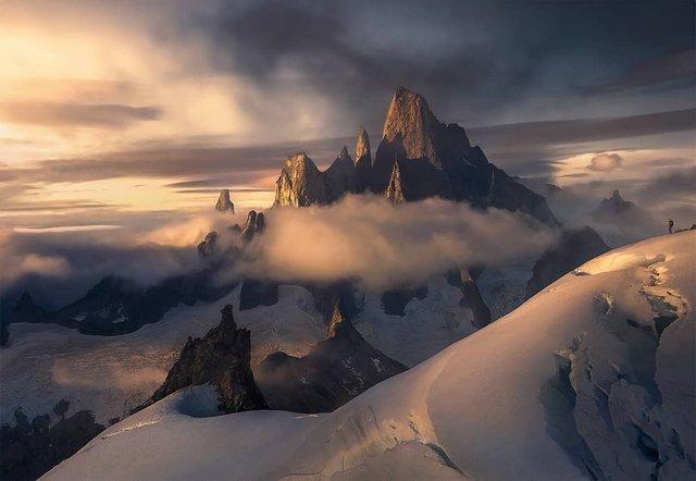 Ефектні пейзажі світу від Марка Адамуса: яскраві фото - фото 297612