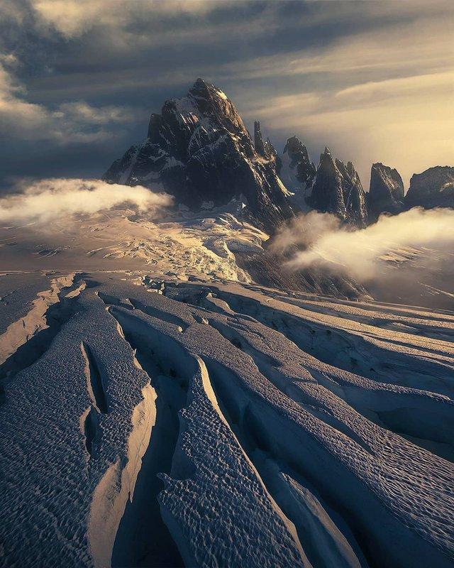 Ефектні пейзажі світу від Марка Адамуса: яскраві фото - фото 297618